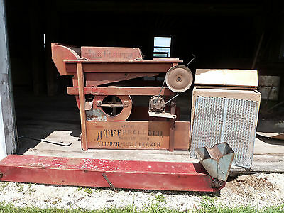 Antique Clipper No. 2B Seed/Grain Cleaner