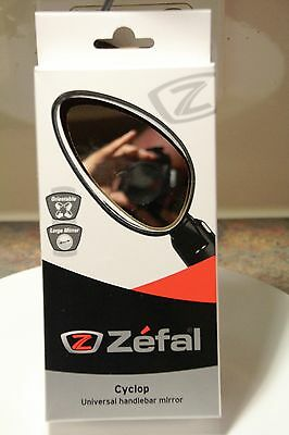 Zefal Cyclop Bike Bicycle Commuting Mirror