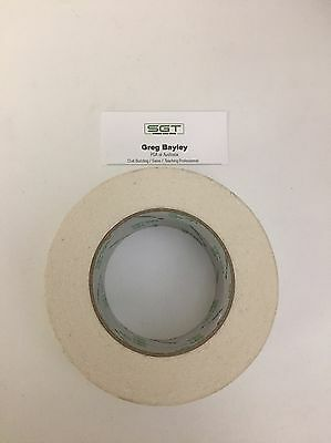 Golf Grip Double Sided Tape 100m x 5cm