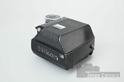 Nikon DP-1 Photomic Finder for Nikon F2 Camera #2