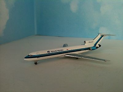AeroClassics 1:400 Scale Eastern Airlines Boeing 727-200 in the original livery