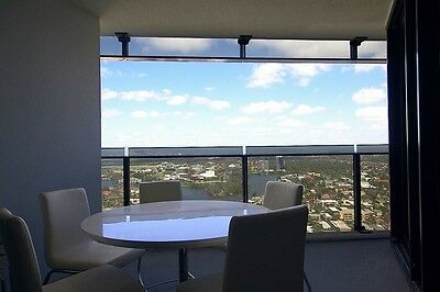 Surfers Paradise Accommodation Gold Coast River Views 2 Bed 5 Nights Set Dates