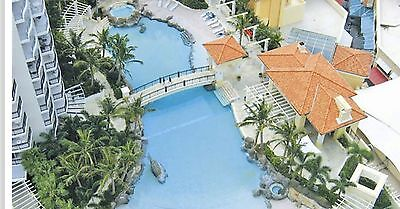 Surfers Paradise Holiday Accommodation Gold Coast Chevron Renaissance 7 Nts $700