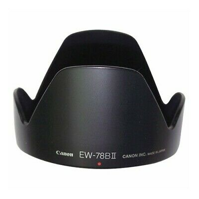 Canon EW78BII 72mm Lens Hood for Canon EF 28-135mm IS