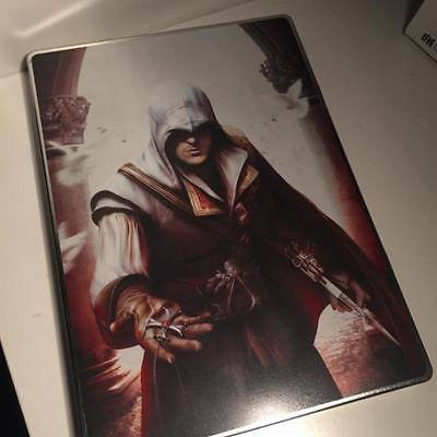 Assassin´s Creed II - Steelbook Exclusive Spain - Assassins Creed 2 #only 1000#
