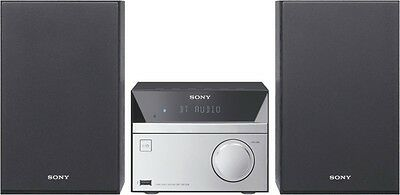 Sony CMT-SBT20B Micro-Stereo-System Stereoanlage Bluetooth NEU OVP