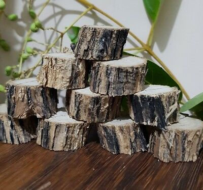 20pcs Wooden Australian Rustic Table Number Place Name Card MEMO Stand Holder