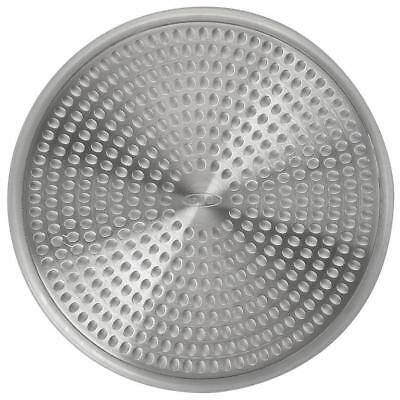 OXO Good Grips Stainless Steel Shower Stall Drain Protector Cover - Hair Catcher