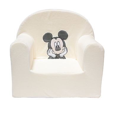 BABYCALIN - Fateuil Mickey pour enfant déhoussable  *NEUF*