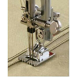 Janome Pintuck Foot 5-Groove