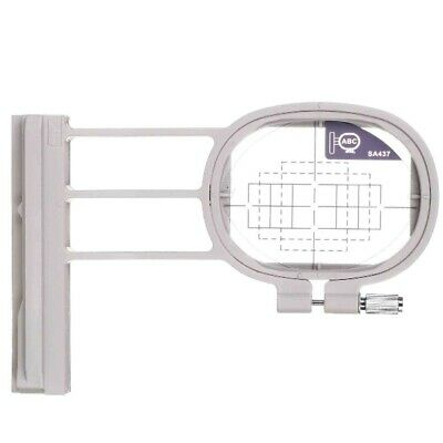 EF73 Brother Embroidery Hoop - 2cm X 6cm