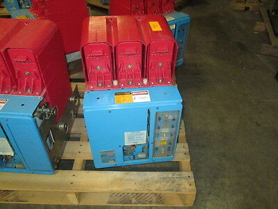 BBC/ITE LK-8 800A MO/DO LSG Air Circuit Breaker