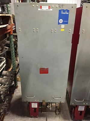 50DHP-350 Westinghouse 1200A 4.76KV Air Circuit Breaker