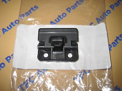 Toyota Scion Lexus Center Console Cover Lid Lock Latch Genuine Toyota OEM New