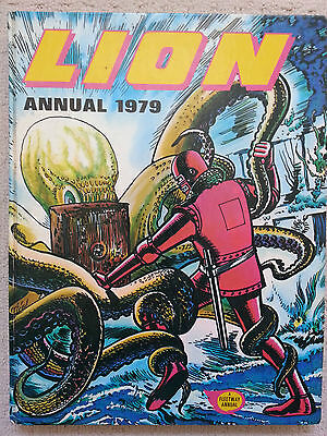 Lion Annual 1979 clipped
