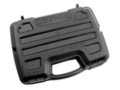 Plano XL Plastic Foam lined 2 Scoped Air Pistol Hard Carry Case