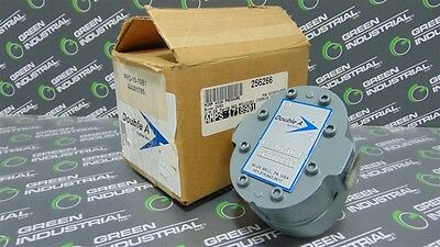 NEW Double A Hydraulics PFG-10-10B1 Fixed Delivery Gear Pump