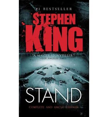 The Stand by Stephen King Book | NEW Free Post AU