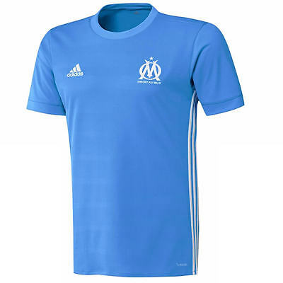 Olympique Marseille Away Shirt 2017/18