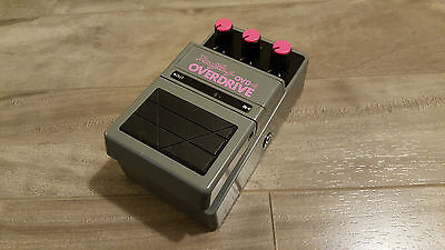 Vintage Profile+ OVD-5Overdrive Guitar Pedal (Made in Japan)