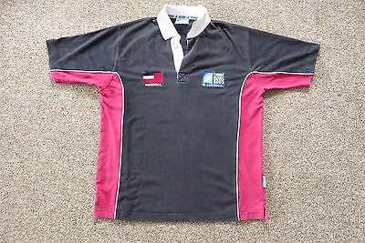 Georgian Rugby Supporters Jersey 2003 World Cup