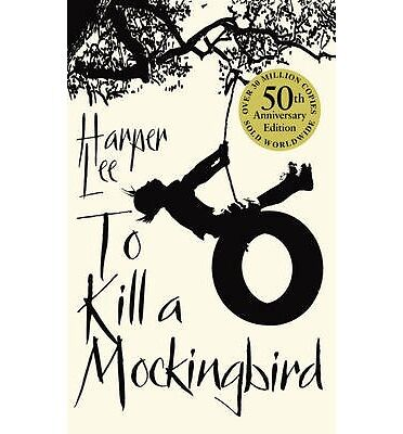 To Kill a Mockingbird by Harper Lee Paperback Book   Brand NEW & Free Shipping