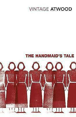 The Handmaid's Tale by Margaret Atwood Book | NEW Free Post AU