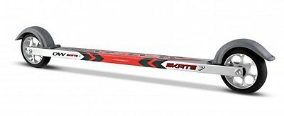 ONE WAY Sport Skate 7 roller skis - $220 retail, save! Free Shipping!