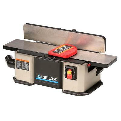 """Delta Woodworking 6"""" MIDI-Bench Jointer 37-071 New"""