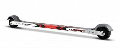 ONE WAY Sport Classic 7 roller skis - $240 retail, save! Free Shipping!