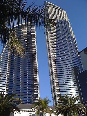 Surfers Paradise Holiday Accommodation Gold Coast Ocean Views 7Nts $860