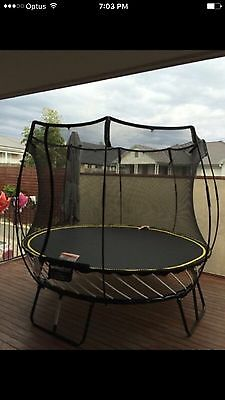 Springfree Trampoline Assembly And Relocation Service