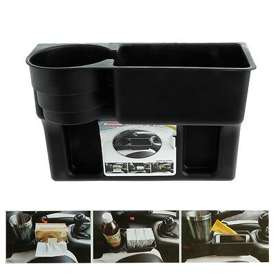 New Universal Car Auto Vehicle Drink Bottle Organizer Car Cup Holder Stand Mount
