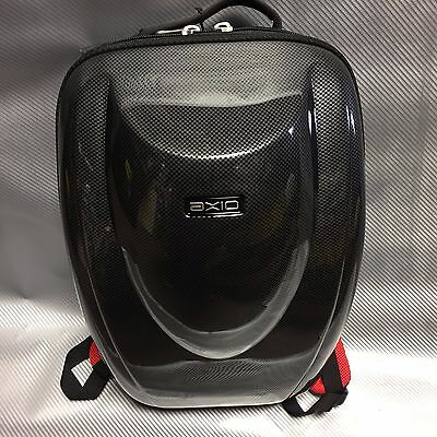 Axio 2.0 Swift Carbon Backpack Hardpack