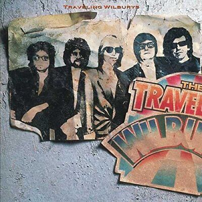 Traveling Wilburys - The Traveling Wilburys, Vol. 1 (CD)