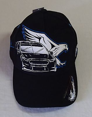 NEW PRA FPR Ford Mark Frosty Winterbottom 2015 Champions Cap Hat new with tag