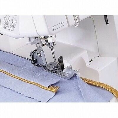 Brother Overlock Piping Foot