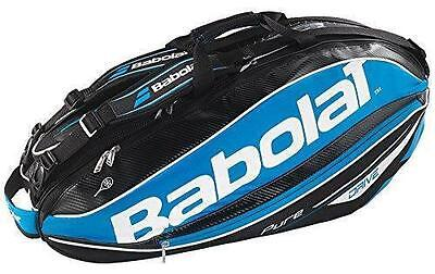 *NEW* Babolat Pure Drive Racketholder 6X Tennis Bag - Authorized Dealer