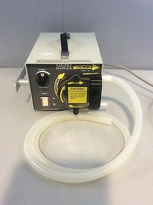 Storz 27224P Continuous Flow Low to Med Endoscopy OR Pump, Medical, Surgical, OR