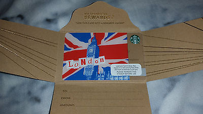 Starbucks  gift card, and assortment of other vouchers.