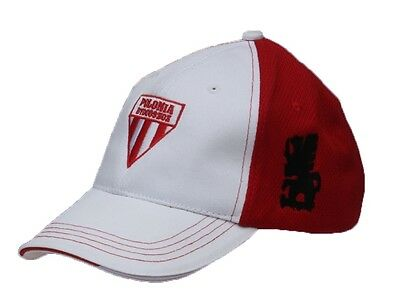 Polonia Bydgoszcz speedway merchandise - cap :: official collection