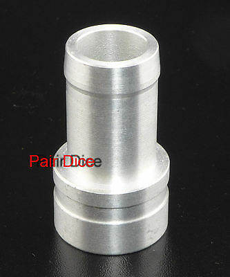 """2.1//4/"""" OD Type H//RFL BOV XS weld Flange Adapter IC Stainless Steel Charge Pipe"""