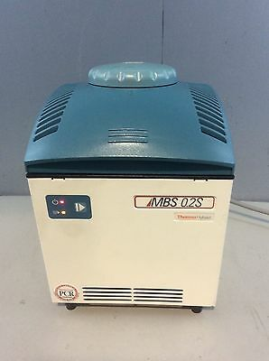 Thermo Hybaid MBS 0.2S PCR Machine MBLK001 #2, Medical, Lab Equipment, Lab