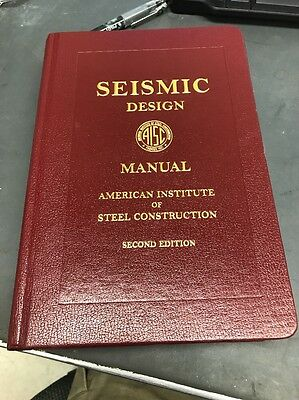 AISC Seismic Design Manual Second Edition