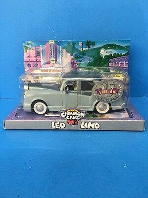 "The Chevron Cars Vintage ""Leo Limo"" WD"