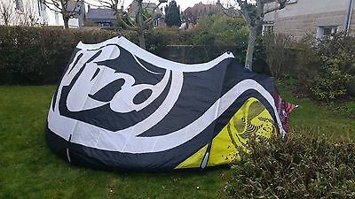 aile kitesurf RRD Obsession 9m (no north)