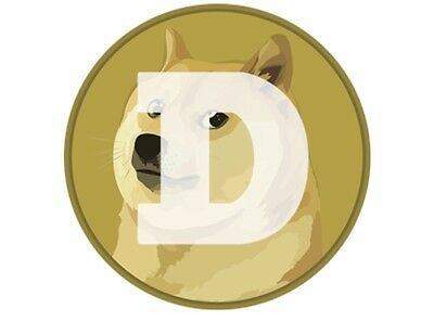1,000 Dogecoin Straight To Your Wallet. Read Description.
