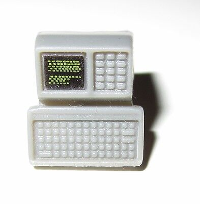 1/24 scale Police Car Computer / Data Terminal - Classic Metal Works - Lot of 4