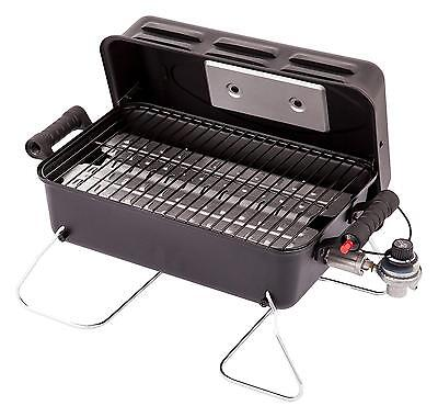 Char Broil Portable Gas Grill, Deluxe