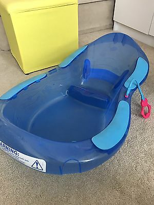 Fisher Price Baby Bath Tub With Sling